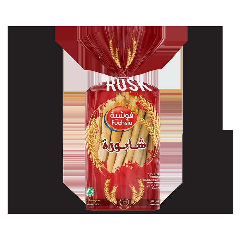 Rusk Original